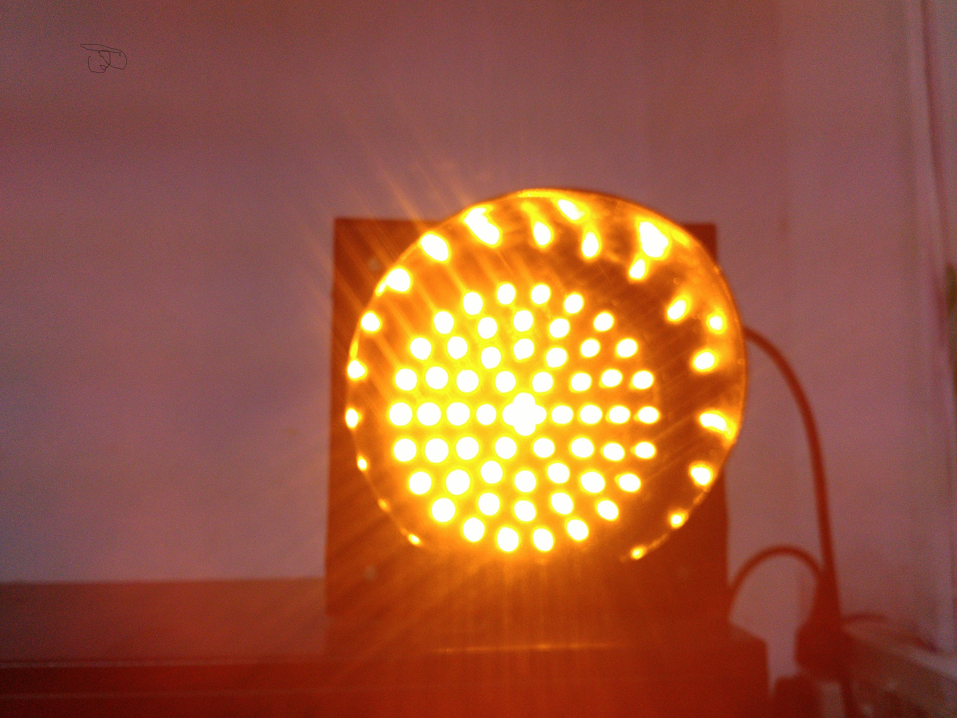 Traffic Signal System Provider in Pune.