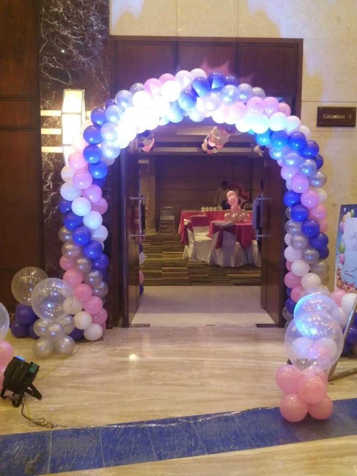 Greater Noida Indirapuram Birthday Bless 9810966064 in New Delhi