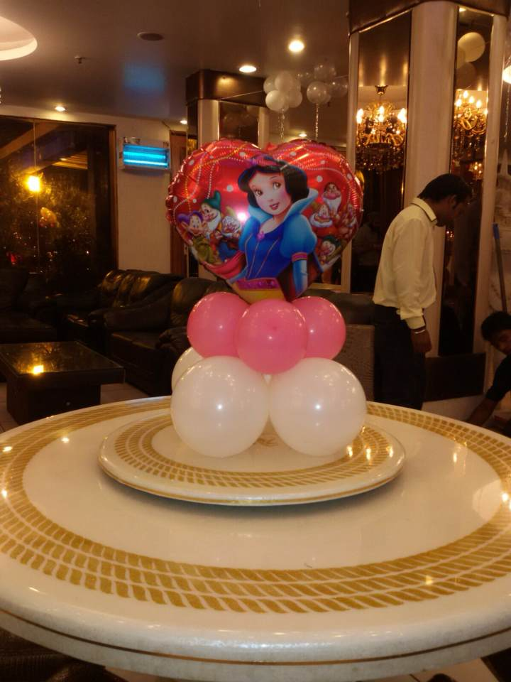 Update Image Birthday Decoration Packages Delhi A Babys First