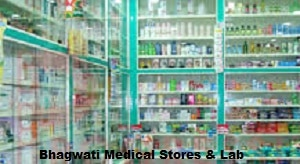 Deals in All kind of medicines