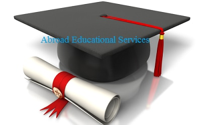 Abroad Educational Services