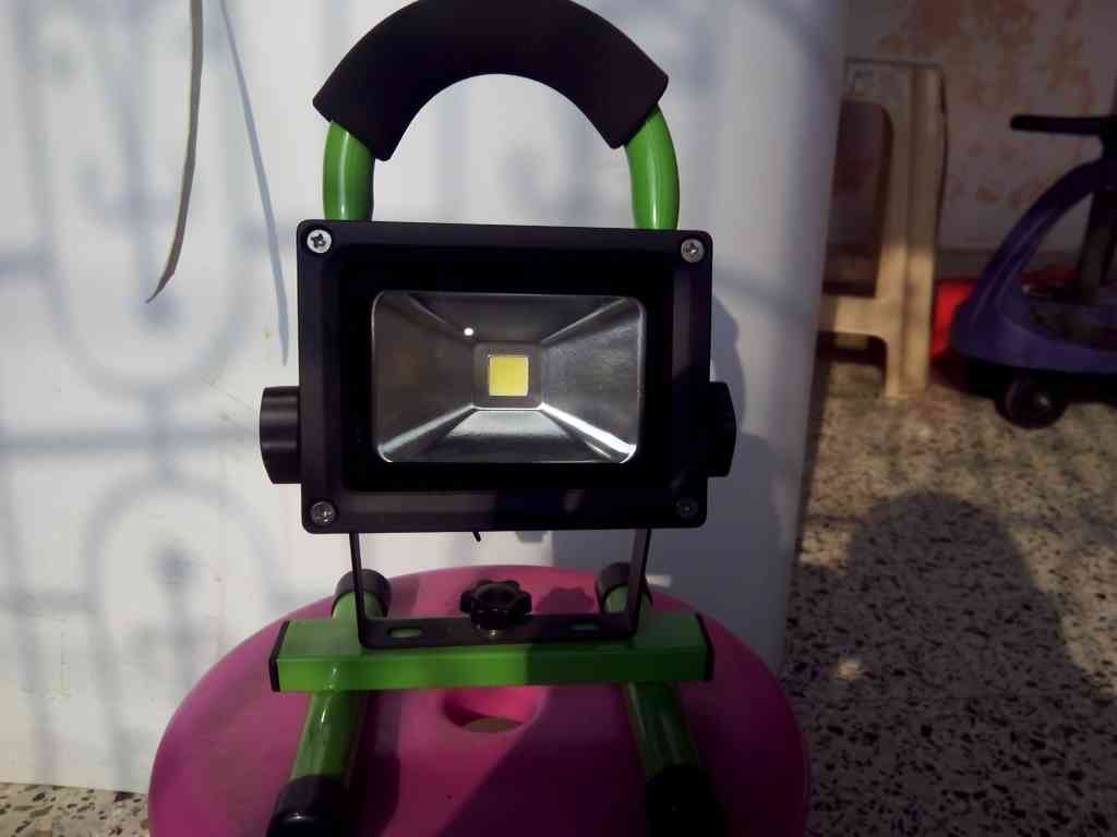 New Offer for Portable LED Flood Light with Rechargeable   Offer Code : QELIT10  Qifayath Enterprises Mfrs. of Lights in Hosur  Mfrs. of Lights in Tamilnadu  Mfrs. of Lights in Coimbatore Mfrs. of Lights in Tirupur Mfrs. of Lights in bangalore Mfrs. of Lights in Thiruvanathapuram  Mfrs. of Lights in Ernakulam
