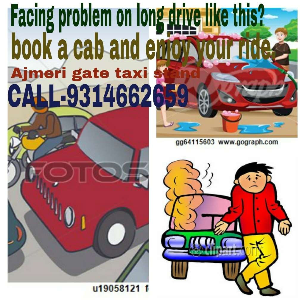 for taxi quaries call 9314662659