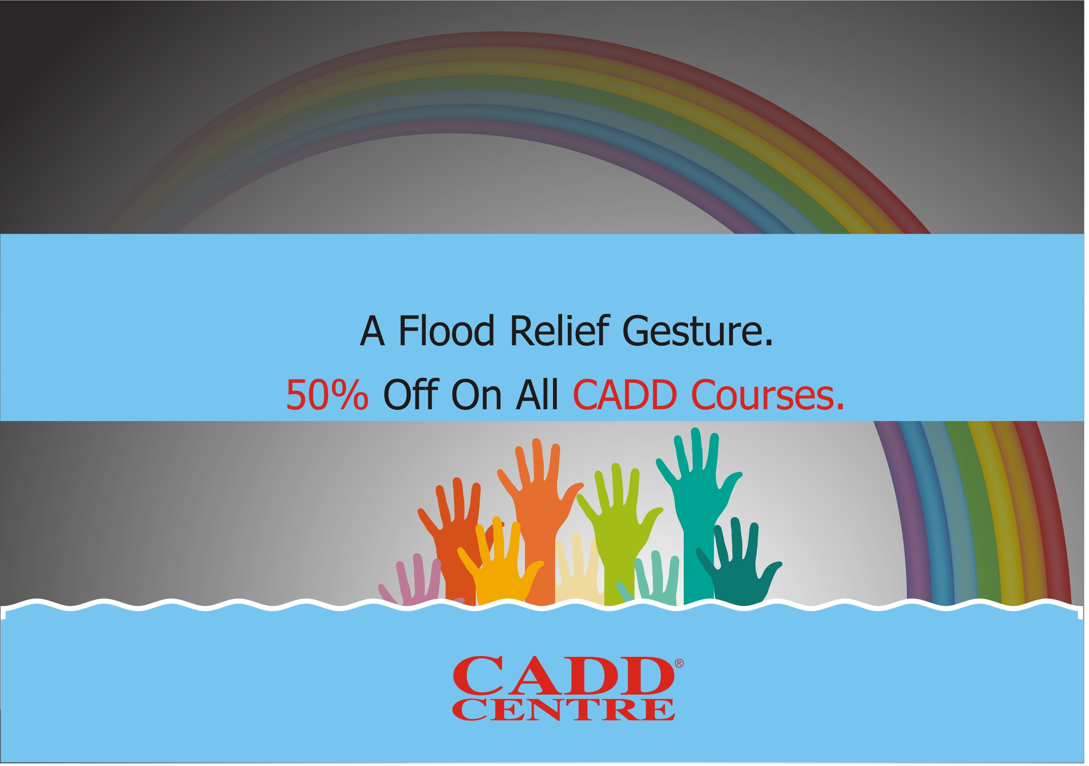 Flood Relief Offer