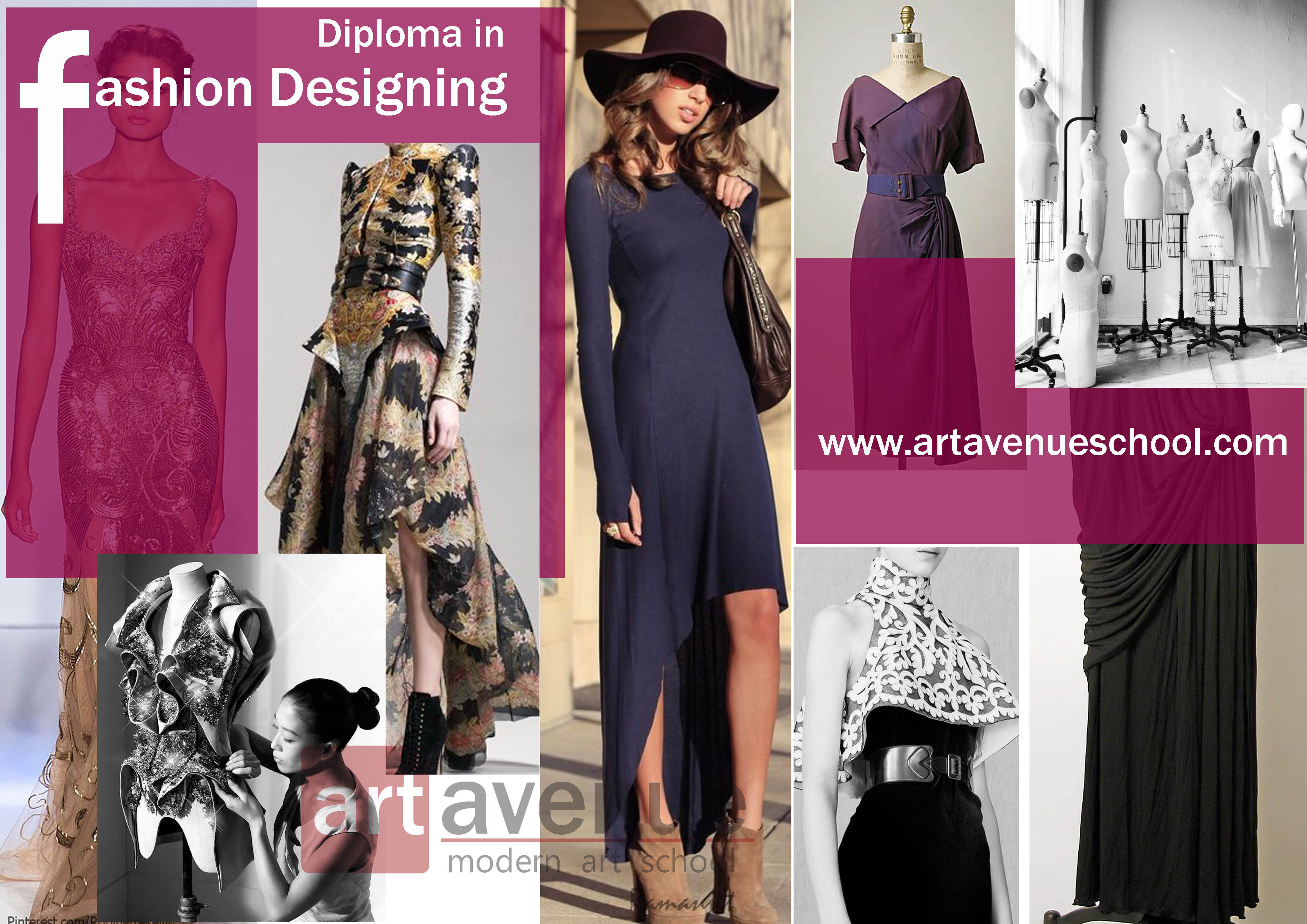 http://www.artavenueschool.com/ Make your carrier in design field , Join us today for designing courses  Art Avenue school Providing course of Diploma in Fashion Designing , Diploma In Interior Designing .