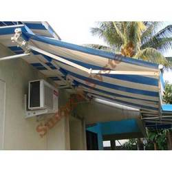 Awning Manufacturer in Pune.