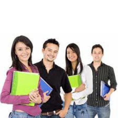 With the assistance of highly qualified academics, we, VKDC Study Point, offer Spoken English Classes in Udaipur. Initially, we analyze the demands of the students and provide them classes for Spoken English accordingly. Our faculties make the students able to communicate in English in the class premises so that they can rectify the grammatical errors. We help them to learn quickly, easily and fluently. Our offered Spoken English Training Services can be availed from us at very reasonable fees.