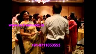 Active Musical Entertainer- +91-9711053553, 9313770610-Active Musical Entertainer arrange the Ladies Sangeet programme which is the pre Wedding Function and we provide the Best Singers and Performers to Entertain and to Involve the Gathering. We have the team of Punjabi, Haryanvi, Banna Banni and mostly all languages. We are the Best to provide Artist for Ladies Sangeet Singers in Delhi, Ladies Sangeet Group in Delhi, Punjabi Singers in Delhi, Punjabi Orchestra in Delhi, Anchors in Delhi, Female Emcee in Delhi  Active Musical Entertainer provides the all types of Orchestra and Musical Group for Corportes and Family Events. Best Artist for Hindi Orchestra, Western Orchestra and Indo Western Orchestra. We provide the Artist for Orchestra Group in Delhi, Indo Western Orchestra in Delhi, Western Orchestra Band in Delhi, Musical Group in Delhi, Best Singers in Delhi, Track Singers in Delhi, Solo Singers in Delhi   To visit our Official Website www.activemusic.in