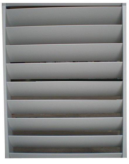 Aluminium Architectural Horizontal Window