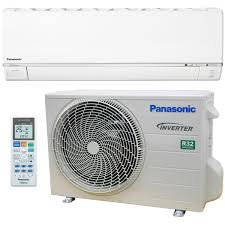 We deal in Panasonic Air conditioners