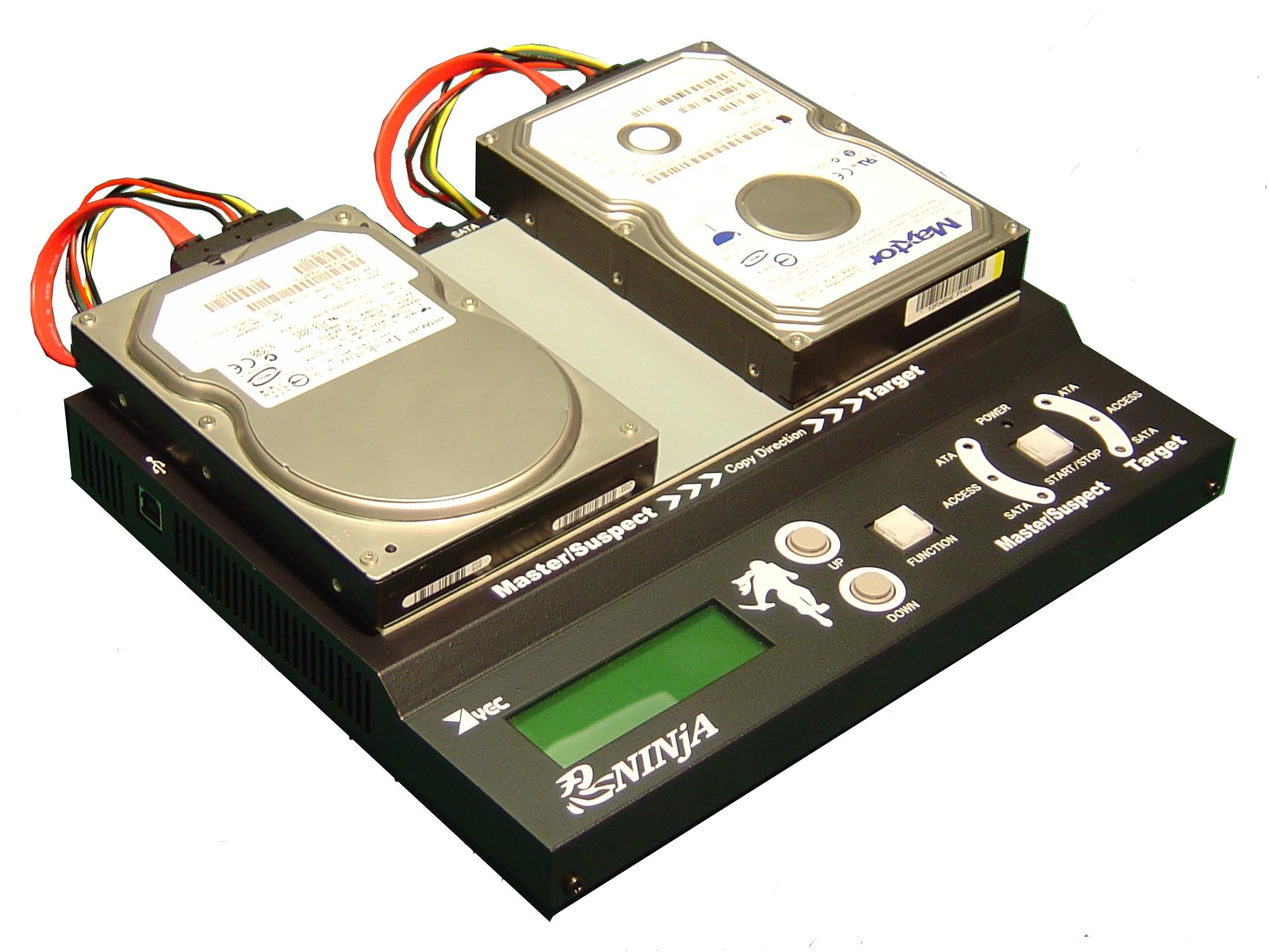 Raw hard drive data recovery full