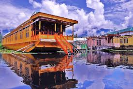 House boats in Jammu