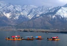 Visit Dal lake in Jammu