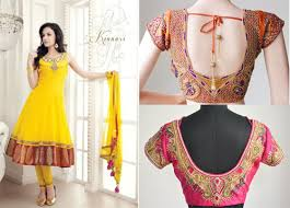 Best Ladies Suits and Blouse Tailoring in Ajmer.