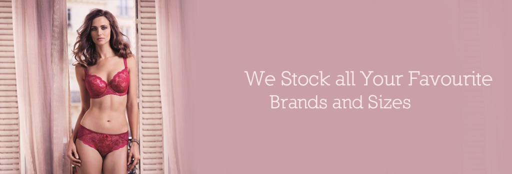 At Mayyfair, You will get all your Favourite Brands and Sizes.  Visit or Contact us now.  Best Lingerie Store in Gurgaon!!