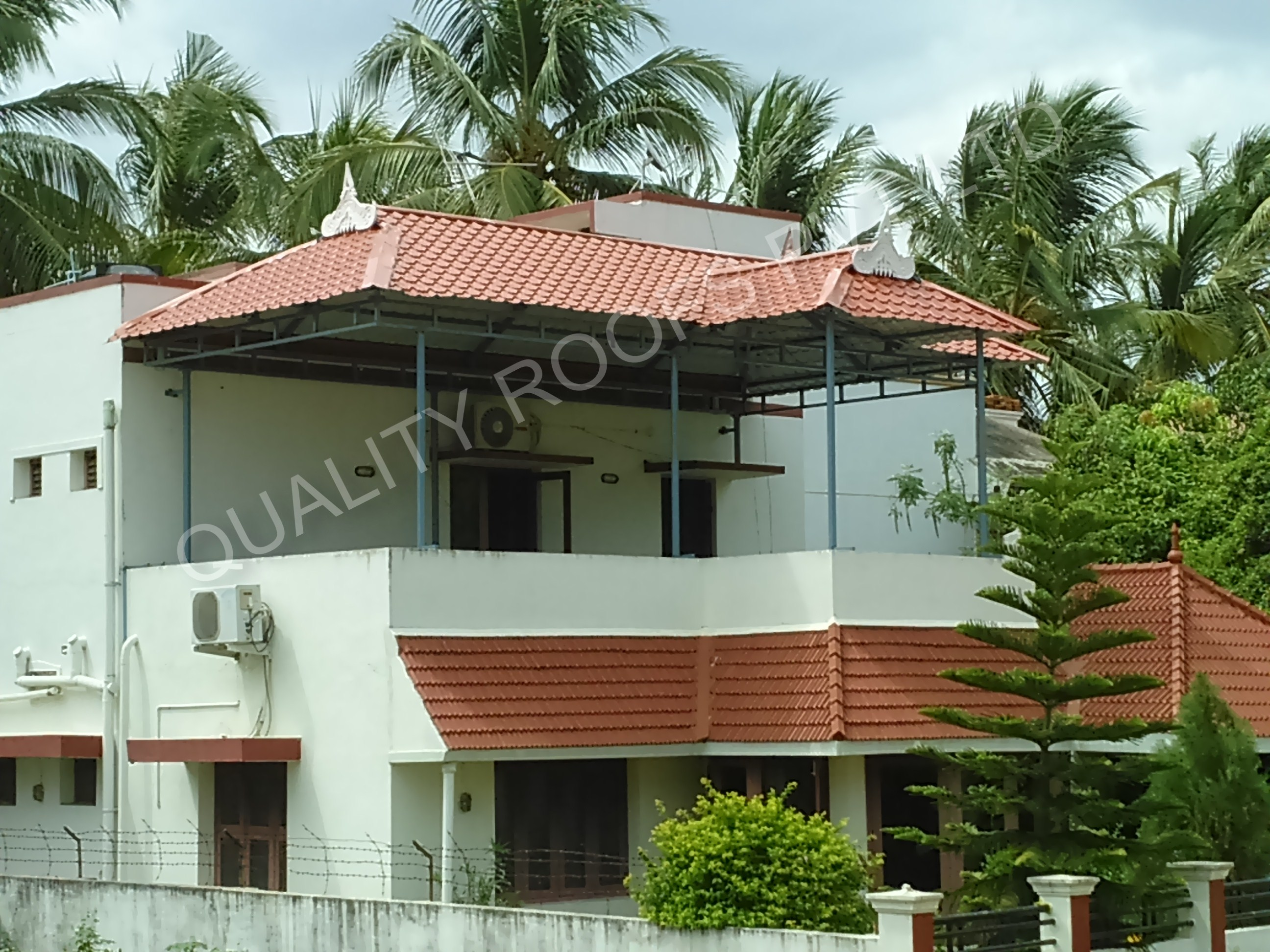 Designed Roofing Sheets Amp Sivilimapvc Ceiling Panels Sri