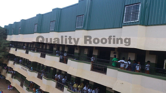 Roofing Contractors Roofing Contractors Since 2004 Quality Roofing Is An  Organisation Of Experts Offering Aesthetic And