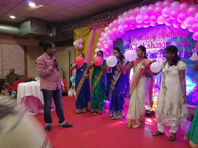 "Lakshana's 1st birthday! :) The theme for his Event was – ""Barbie theme""! We absolutely loved working with this adorable family! We also had the opportunity to do Game Show & DJ, that was the tone for the Ambience with Smile Emotion, Here's a Sneak peak of this birthday party, Tell us what you feel. #midorevents #midorentertainments #birthdayparty #barbietheme"