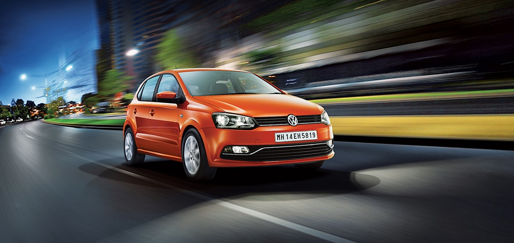 No 1 Volkswagen Polo, Best Hatchback Car, Professional Car, Family Car,