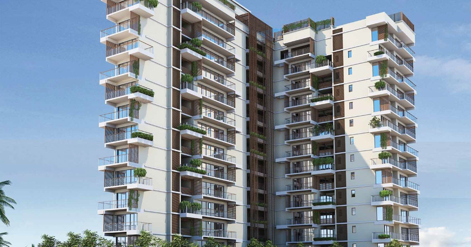 Apartments available for sale in Koramangala