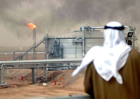 """Burgeoning oil-producer unity, which was leading toward an accord in Doha to cap output, came under immense strain as Saudi Arabia's deputy crown prince said the kingdom's commitment depended on regional rival Iran, which has already ruled out its participation. If any producer increases output – and Iran has made clear its intention to do so – Saudi Arabia will likewise boost sales, Mohammed bin Salman said this weekend in an interview with Bloomberg.  """"Kiss goodbye to any Doha accord, """" said Carsten Fritsch, an analyst at Commerzbank in Frankfurt. """"There will be no agreement without Saudi Arabia. Why should others sign up to freeze output?""""  Oil has recovered almost 50pc from the 12-year low reached in January as Saudi Arabia and Russia led the tentative agreement to freeze production in an effort to curb the global glut. The two countries, along with most OPEC members and some others outside the group, are due to meet in Doha on April 17 to finalise the pact.  While Iran will attend the talks, it has refused any limits on supply as it restores exports after international sanctions were lifted in January.  """"If all countries agree to freeze production, we're ready, """" bin Salman said in the interview. """"If there is anyone that decides to raise their production, then we will not reject any opportunity that knocks on our door.""""  Oil prices slumped after the interview was published, with West Texas Intermediate futures sliding as much as 4.2pc to $36.72 a barrel, erasing gains for the year.  Brent Crude also fell 4.2pc to $39.07 a barrel.  Saudi Arabia hadn't informed Russia that it had no plans to freeze oil output without Iran doing the same, said Russia's Energy Minister Alexander Novak in St Petersburg on Friday. It was too early to talk about any freeze for Iran within a wider OPEC-Russia deal, he said.  There had been signs that Saudi Arabia might make an exception for Iran, said Harry Tchilinguirian, head of commodity markets strategy at BNP Paribas.  """"There appe"""