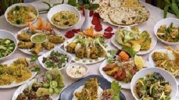 The Best hygenic Veg and Non Veg food at Verma's Kitchen in Vasundhra. Here you get the best dishes that will make you happy and this place will satisfied you with our services.