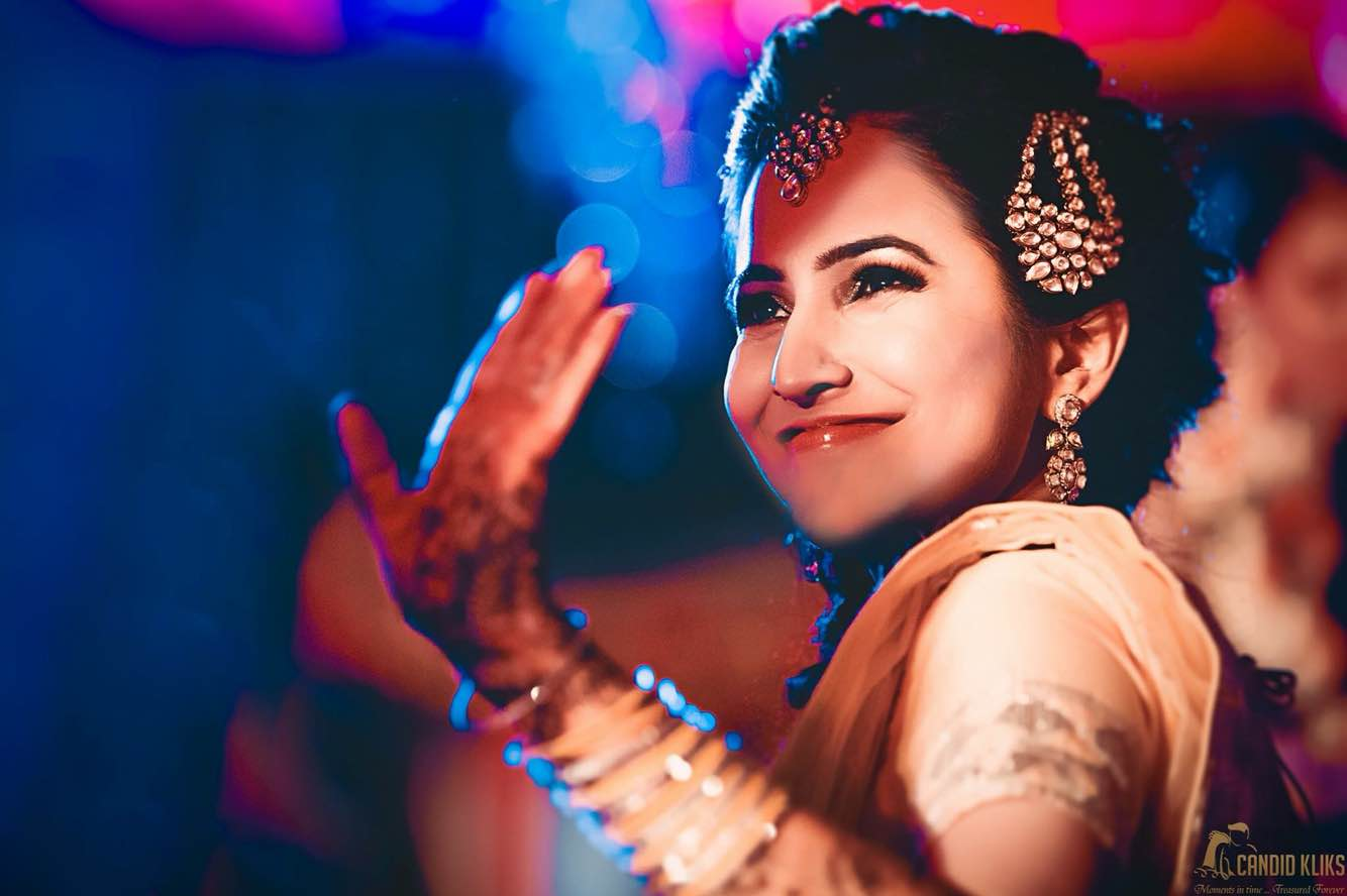 Best Candid Wedding Photographer in Delhi / NCR  Candid Kliks is the best candid wedding photographer in Delhi / NCR and specialises to capture moments like these which will remain as memories forever