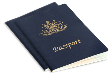 If You have lost your passport we help you to prepare new file