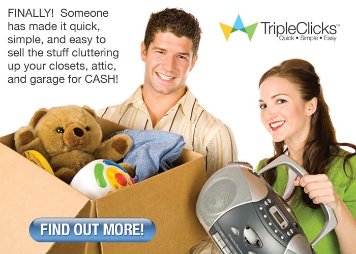 Hi Friends,   Make money selling with TripleClicks!  Become an E-Commerce Associate – Sell your products at Tripleclicks  - Online Store of  Strong Future International – SFIMG-USA!  We are having 5.3 Million Members  and operating in 195 Countries.  You will get the benefit of this strong Team for marketing your products.   Advertise your products FREE of Cost throughout the world!  Sign up for a FREE ECA account to get your own online store, selling tools, and more! Pay a nominal fee only when you make sales!   For easy & free registration, Register today itself  and  become a Member  – Please click on the link : http://www.tripleclicks.com/15359183/ECA  Good Luck!