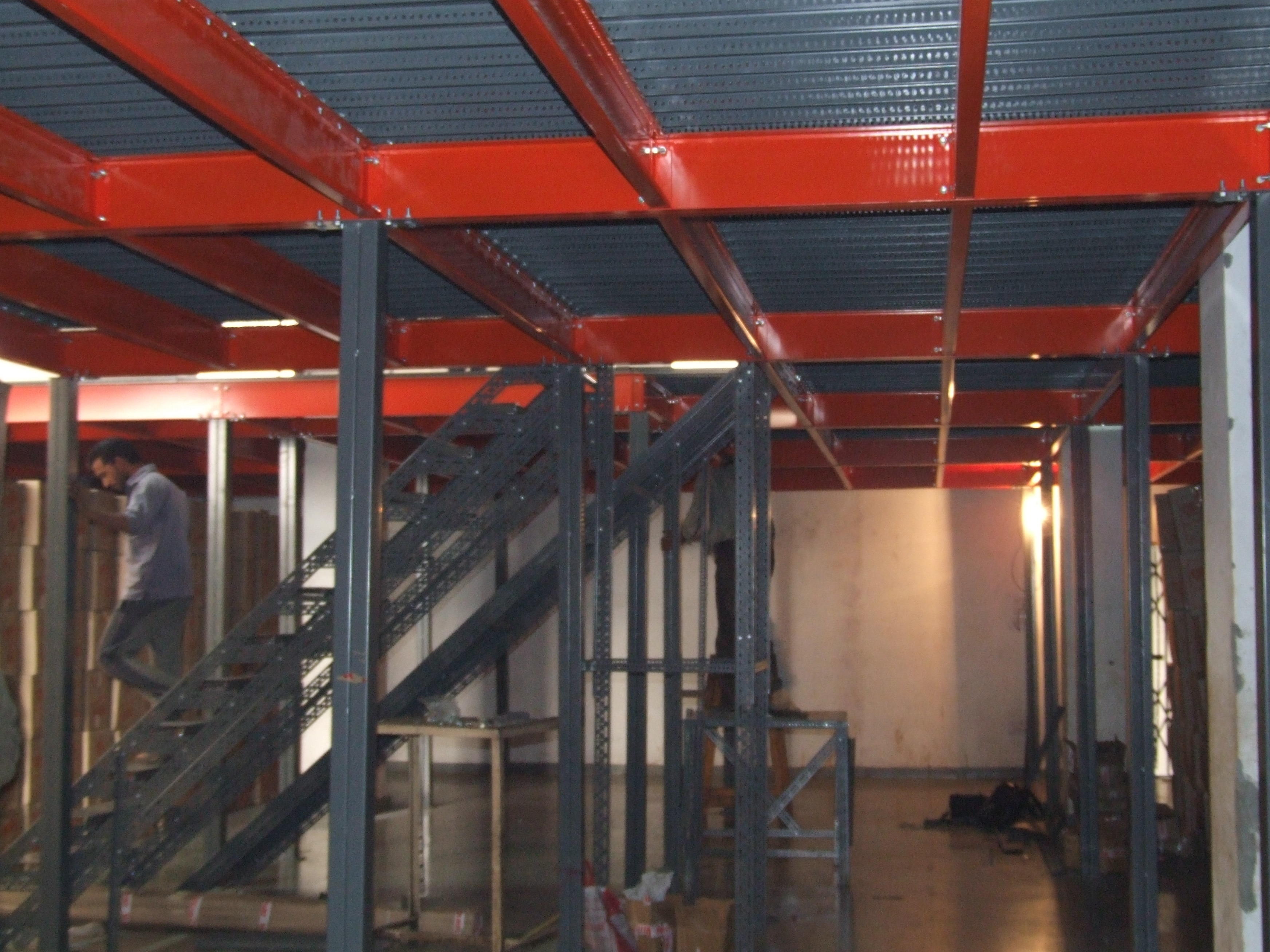 for Modern and Versatile Storage Sytem for warehouses and stores  in NCR .  pls. contact us .