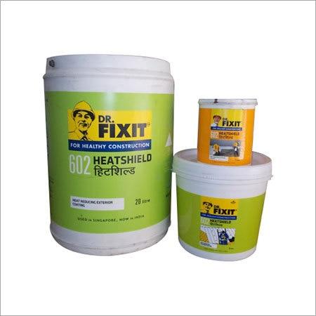 Dr.Fixit Heatshield Dealers in Chennai