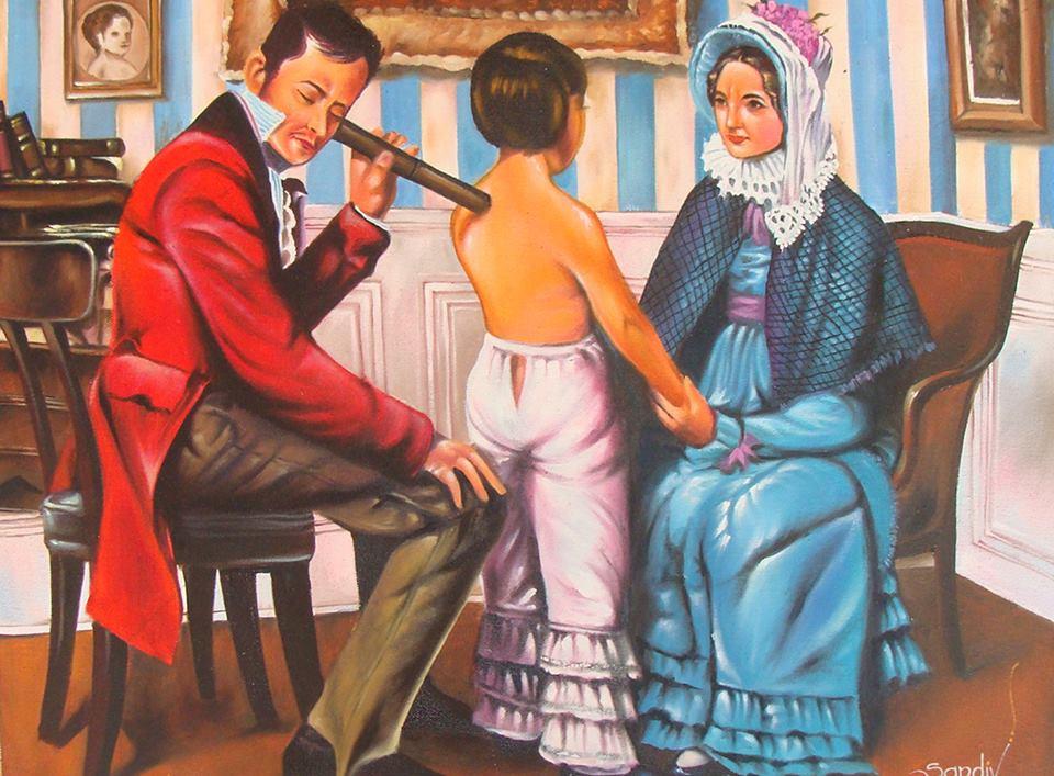 Still Life Art Paint