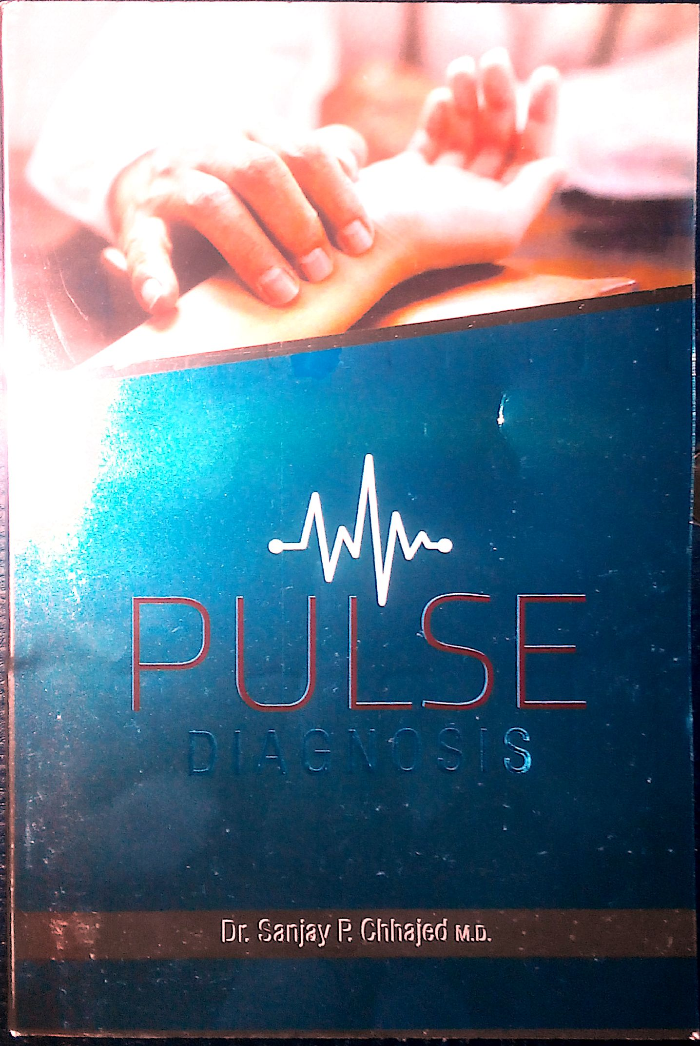 The only center providing professional training in PULSE DIAGNOSIS based on the book