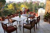 Best Bed And Breakfast Services in Noida  contact now   http://www.sovereignresidency.com/