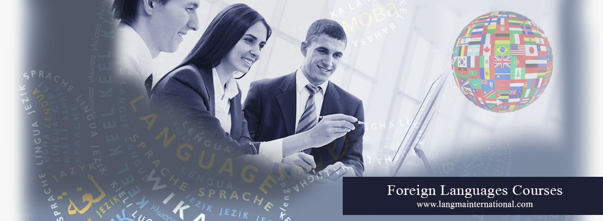 langma foreign languages is one of the best institutions in india offering intensive courses in foreign languages. Learn a foreign language with langma. See the full list of foreign language courses and find the course that is right for you.....for more information visit our site.... http://www.langmainternational.com/