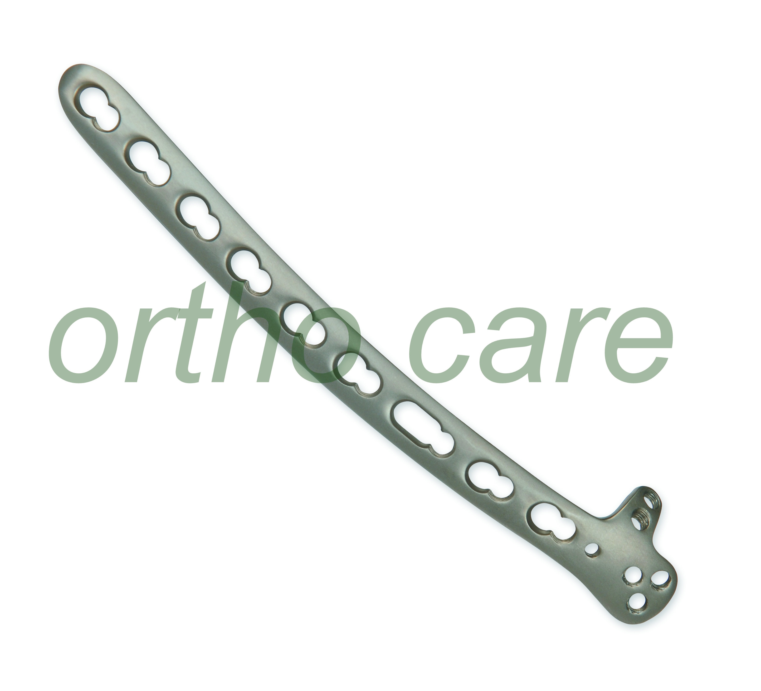 FROM WHEELS TO HEELS .  CARE LOCKING PLATES  WE ARE LEADING MANUFACTURERS AND EXPORTERS OF ORTHOPEDIC / ORTHOPAEDIC IMPLANTS AND INSTRUMENTS IN DELHI , INDIA .   Locking Plate Humeral Distal dorsal 2.7 3.5 with support . EMAIL : parth@orthocare.in  WEBSITE : www.orthocare.in www.orthoimplants.com