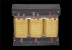 """""""COSMOSTAT"""" L.T. Transformer is different type & capacities to suite individual requirement. Single/There Phase, Auto/Double Wound, Air/Oil Cooled If the required voltage is lower than supply voltage then its work as step down transformer. Save your equipment with the help of Cosmostat Step Up/Down Transformer.  For more Info: http://www.servostabilizer.in/Step_up_Down_Transformer.html"""
