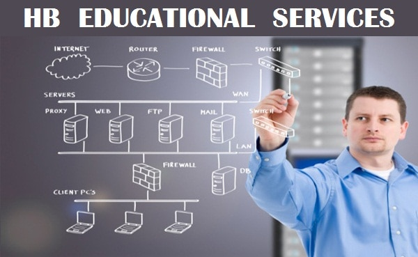 Networking Training Institute In Adyar  Learn Networking Course at HB Educational Services.Become A Certified Professional…!!!
