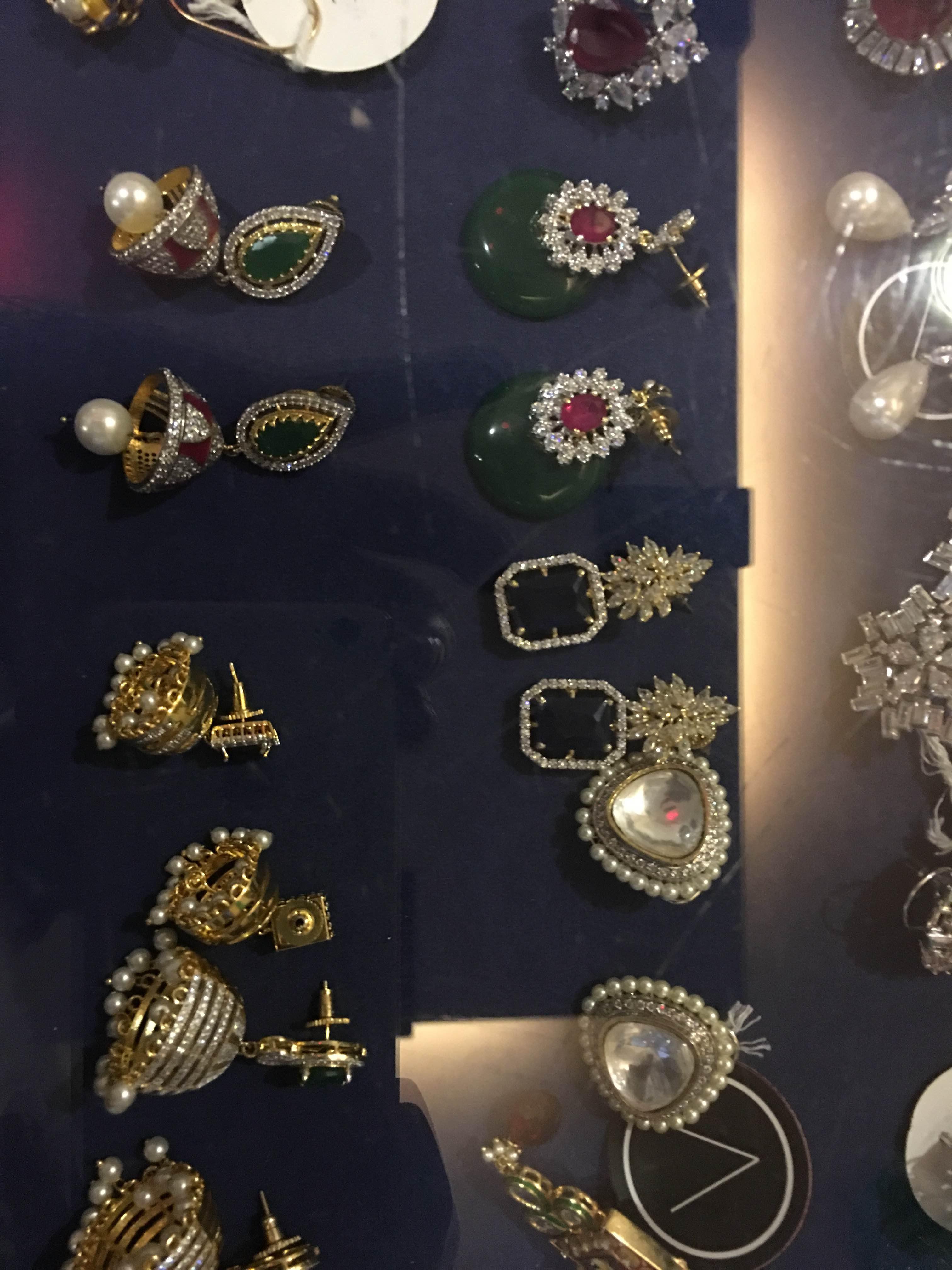 Best customised earrings Koramangala