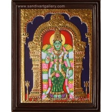 Tanjore Paintings Ma