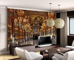 We offer a wide range of designer Interior Wallpaper. Apart from functionality, the Interior Wallpaper range is used for creating stylish interiors and adding life to monotonous walls of home and office decors. Wallpapers comes in wide array of designs, colors, etc., and is used for covering special areas like fire retardant areas and high acoustic required areas.
