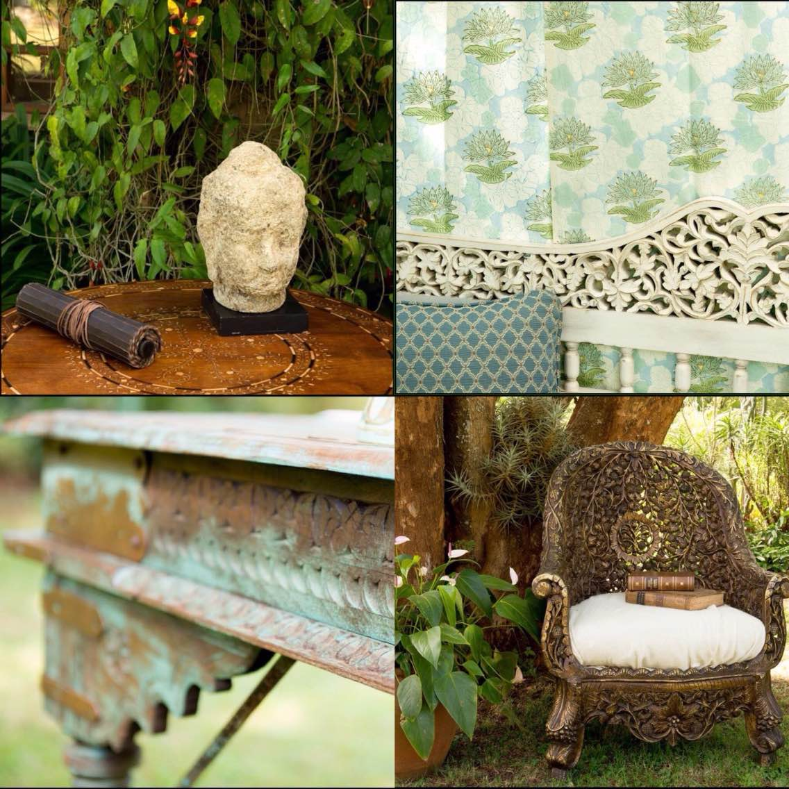 Looking for furniture and home decor  House of Treasures Emporium has a  stunning collection from India  Indonesia  Morocco  Mexico  South Africa    Kenya. Looking for furniture and home decor  House of Treasures Emporium