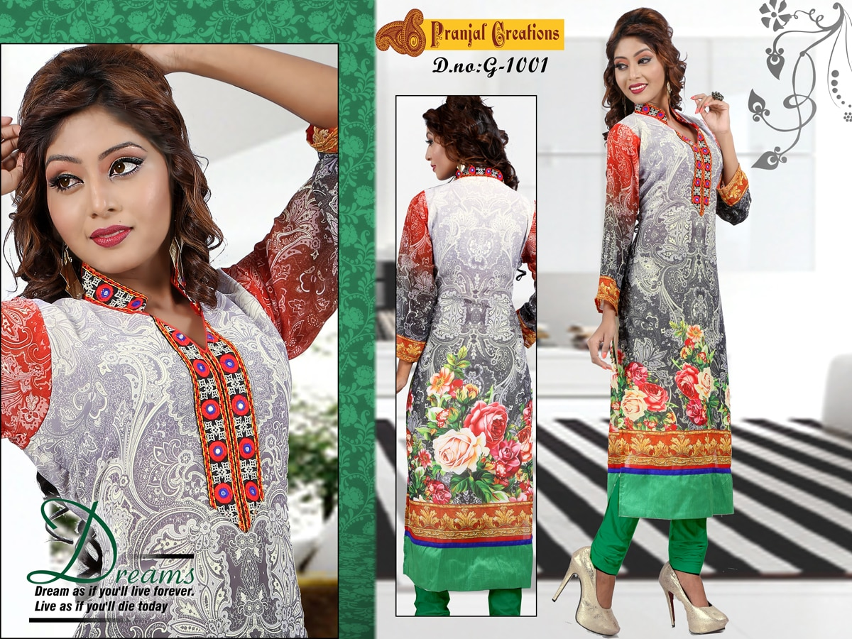 Pranjal Creations is