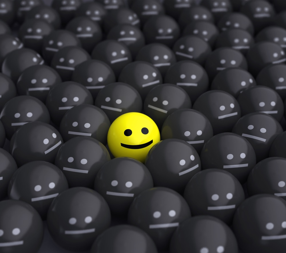 Building A Positive Culture In An Atmosphere of Fear http://ow.ly/WWL3501xK6O