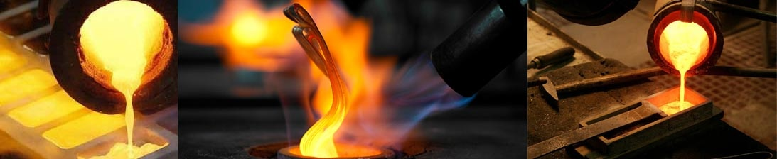 Gold Refining Services  We have gained a lot of expertise in this domain of Gold Refining Services .