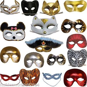 Good Quality face mask in Chennai   Our customers can avail from us a wide range of Party Face Mask, as we are engaged in offering these products in small as well as in huge bulk as per the needs of our customers.