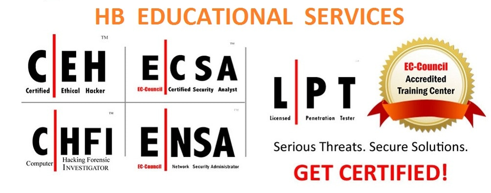 Ethical Hacking Training Institute In Adyar  Learn from the experts in the field of information security...!!Get Certified !!