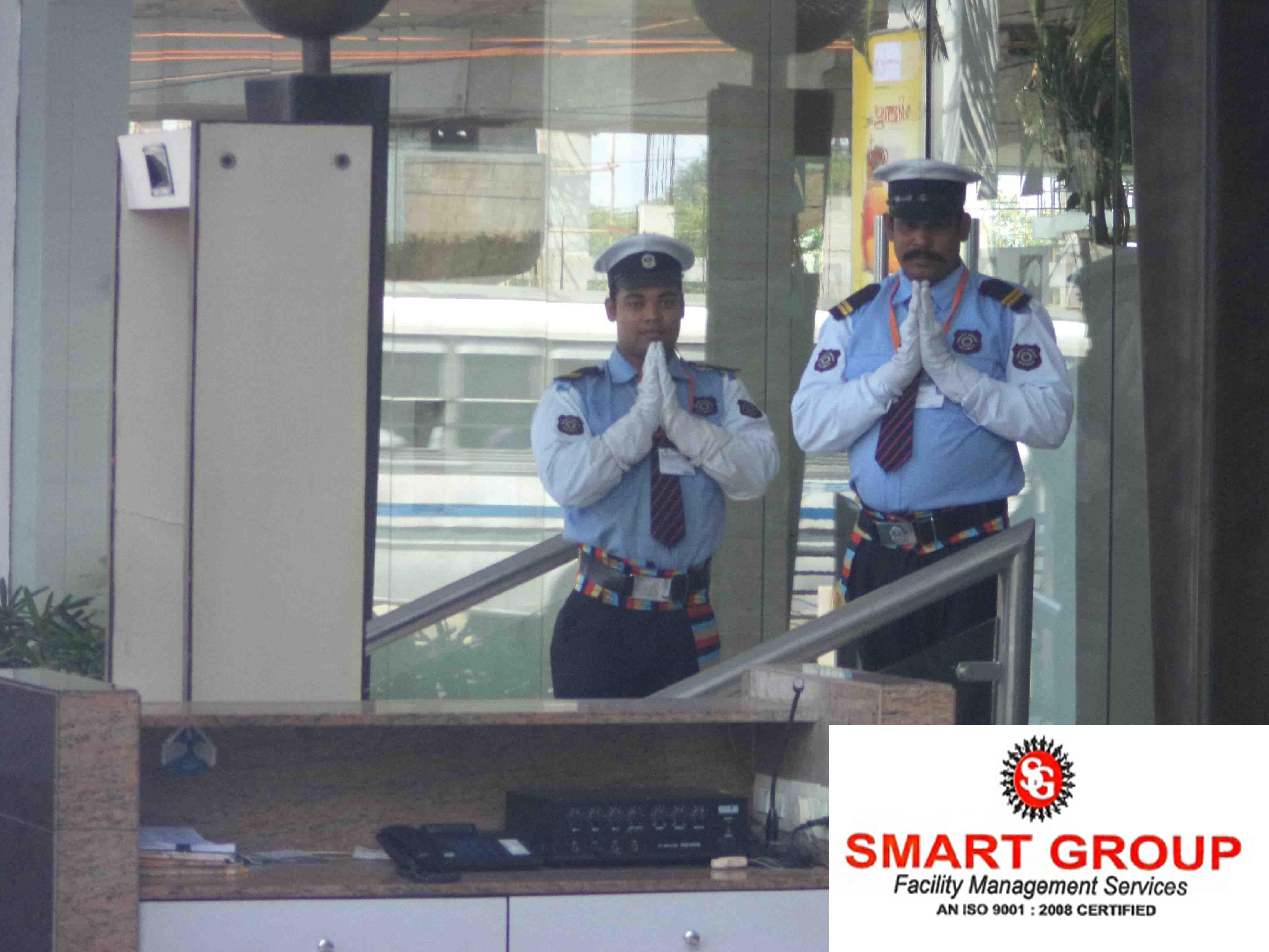 Hotel Security Service in Kolkata