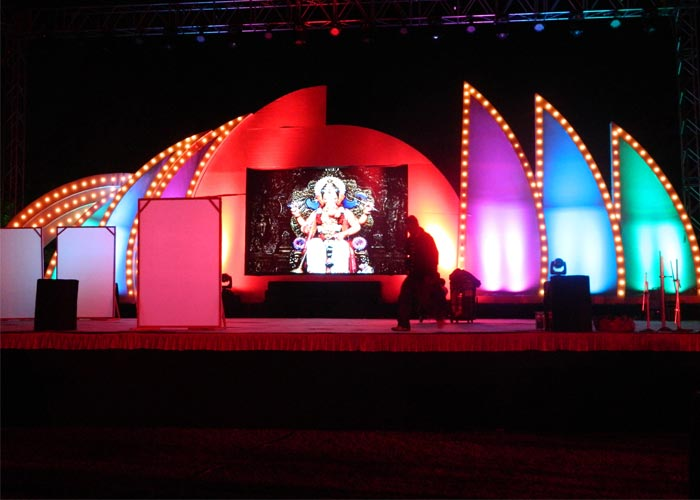 We are one the leading company who provide pe ganesh decorators we are one the leadi junglespirit Images