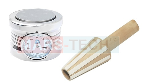 Spindle Wiper  Remove contaminants to improve T.I.R., Keeps spindles and tool holders clean, . Use with any type of machine with a taper of BT30, BT40, BT50.  Keywords: Best CNC Spindle Wiper Marstech in Delhi Best Marstech CNC Spindle Wiper in Delhi Best CNC Spindle Wiper importer supplier in delhi Cheapest and Lowest Price CNC Spindle Wiper BT40 BT30 BT50